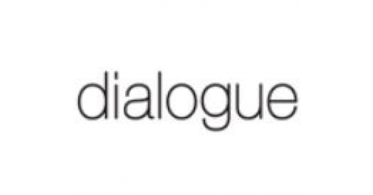 Dialogue Logo