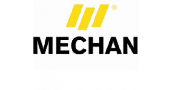 Mechan Logo
