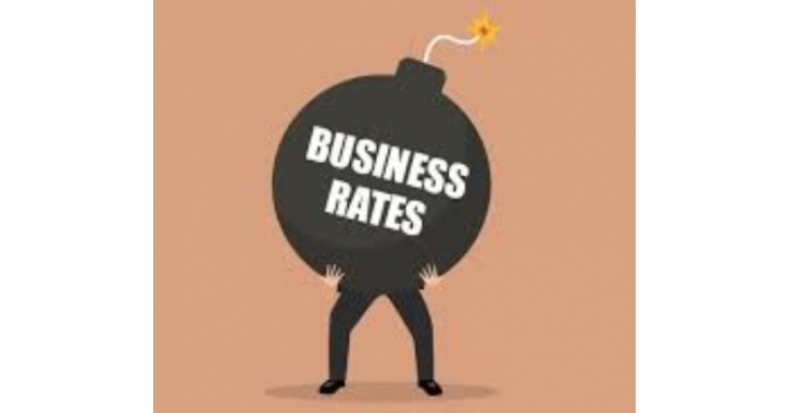 Business Rates Image