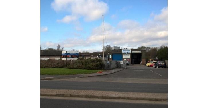 The Shepcote Centre