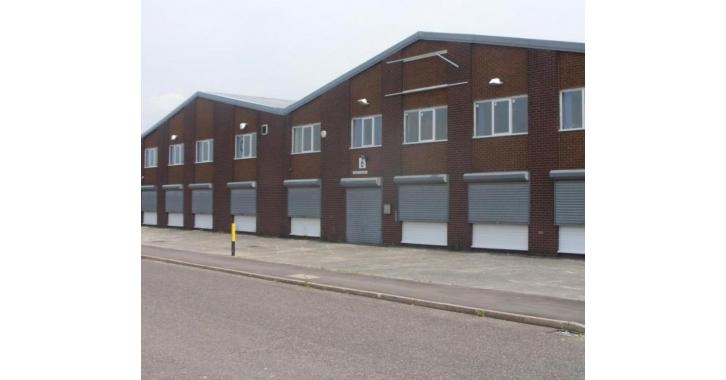 Unit 6 J34 Industrial Estate