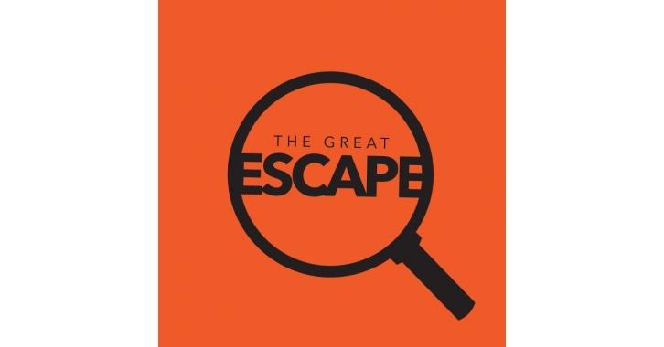 The Great Escape Sheffield