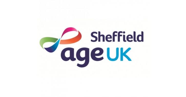 Age Uk Sheffield Logo